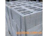 Фото 1 Шлакоблок з відсіву (будівельний блок, стіновий бетонний) 341548