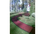 Фото 1 Укладання тротуарної плитки (мощення ФЕМ) 341549