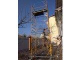Фото  2 Вышка Тура 2,2х2. до 20м высотой 927560