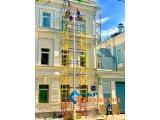 Фото  6 Вышка-тура строительная 6.7х0.8 м для внутренней и наружной отделки здания. Цена от производителя 6926495
