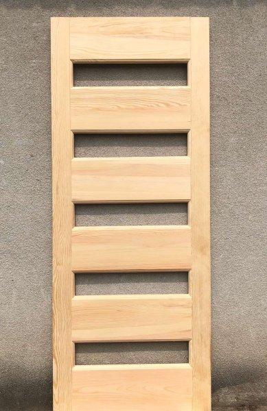 Фото 1 Двери деревянные оптом от производителя 341392