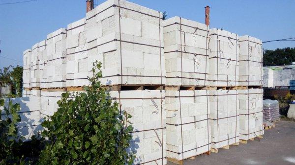 Фото 4 Газоблок, газобетон, піноблок, Аерок, Стоун Лайт, Купянськ від 650 грн 241011
