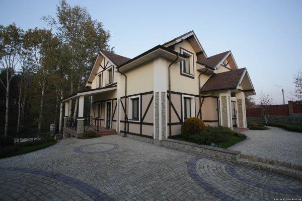 Фото 1 Строительство коттеджей, домов, зданий 344227