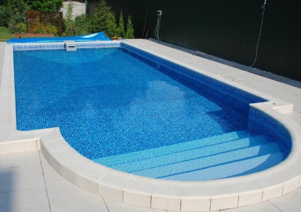 Фото 3 Плівки, покриття, геомембрани, мембрани для ставків, басейнів, покрівлі. 341612