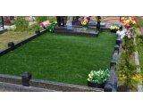 Фото  5 Штучна трава товщина 20мм висота ворсу 58мм ширина 5,5 м, 2м, 2,5м, 4м 2536578
