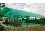 Фото 6 Поликарбонат монолитный, сотовый. Гарантия 15 лет. ОПТ, РОЗНИЦА. 334572