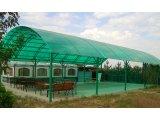 Фото 4 Поликарбонат монолитный, сотовый. ОПТ, РОЗНИЦА. От импортера 334575