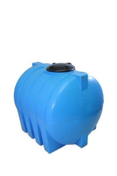Фото 1 Бочки пластиковые для перевозки воды 339977