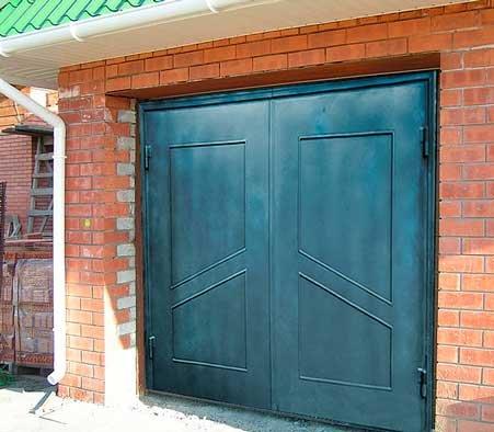 Фото 3 Гаражні ворота, Кривий Ріг 331729