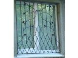 Фото 2 Решетки на окна кованые .грати на вікна. ограждения. 336330