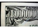 Фото  3 Купюра 3000000 $ Один миллион долларов США 3879356