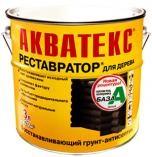 АКВАТЕКС РЕСТАВРАТОР 0,8кг