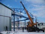 Фото  1 Монтаж та підключення кран-балок, вантажопідйомних механізмів. 1401098