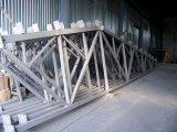 Фото  1 Продаються ферми перекриття, металеві, 24м. 1401087