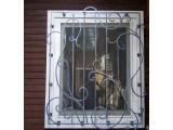 решітки на вікна ковані 101