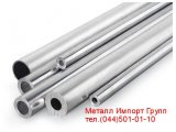 Фото 1 Труба електрозварні 80х40х2 мм сталь AISI 201 324209
