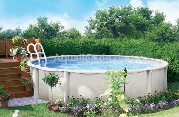 Фото 2 Строительство и продажа бассейнов в Донецке и области 329945
