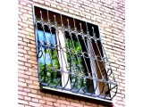 решетки на окна код 106