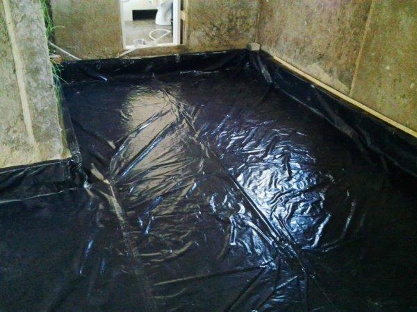 Фото 1 Плёнка строительная чёрная 200 мкм (3 м х 50 м.п.) 883 грн 331808