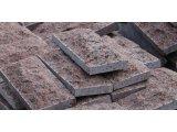 Фото 1 Плитка гранитная СКАЛА для облицовки цоколя стен заборов 327537