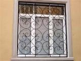 решетки на окна львов код 108