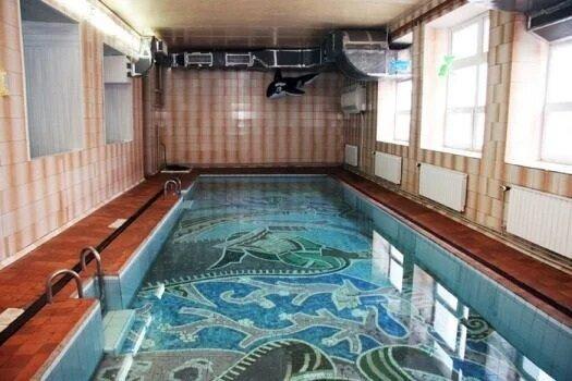 Фото 1 Монтаж вентиляции в бассейне 341580