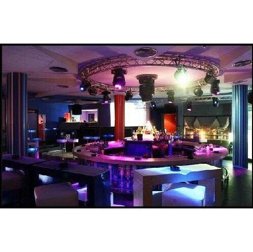 Фото 1 Монтаж вентиляции в ночном клубе 341603