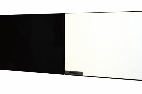 Фото 1 Керамический плинтусный обогреватель Stinex Ceramic 140/220 (ML) White 342665
