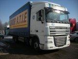 Фото 1 Грузові вантажні перевезення Львів ціни, вантажні перевезенн 328908