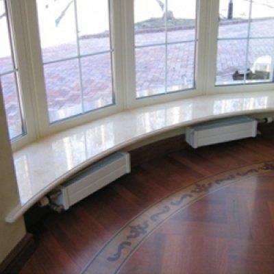 Фото 3 Подоконники из мрамора гранитные подоконники строительство дизайн окна 334432