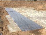 Фото  7 Эффективная гидроизоляция фундаментов бентонитовым матом MODULO GEOBENT® (Модуло Геобент), 7м2 3кг. 2058694
