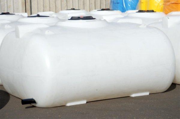 Фото 1 Пластиковая емкость для транспортировки на 5000 литров 339949