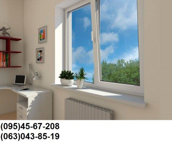 Фото 1 Металлопластиковые окна, балконы, балконные блоки 214876