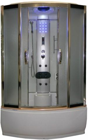 Душевой бокс Atlantis AKL 1107 M(170*85*220), гл. под.
