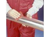 Фото  6 Утеплитель базальтовый для труб PAROC Hvac Section AluCoat T / Парок, плотность 600кг/м3, диаметр 54мм, толщина 25 мм. 6965665