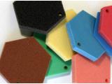 Віброізоляційні матеріали SR11 - 25 (G25)