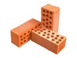 Кирпич одинарный керамический строительный рядовой от ведущих производителей. Широкий ассортимент. Доставка