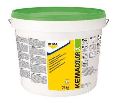 Фото  1 KEMACOLOR X силиконовая краска «Кемаколор» 1807258