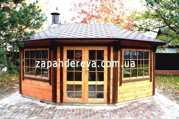 Фото 7 Блок хаус, имитация бревна Светловодск 189911