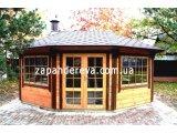 Фото  7 Блок-хаус. Сосна. 7 сорт. Ассортимент размеров: ширина, толщина, длина. Бесплатная доставка. 60072