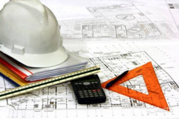 Составление, проверка и анализ сметной документации / Контроль за строительством