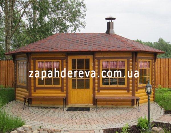 Фото 3 Блок-хаус Вінниця та область 324475