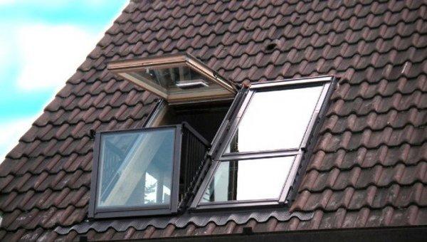 Фото  1 Окно-балкон Galeria (78*255). 1401202