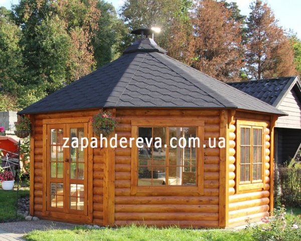 Фото 2 Сайдинг деревянный - профиль в ассортименте 336273