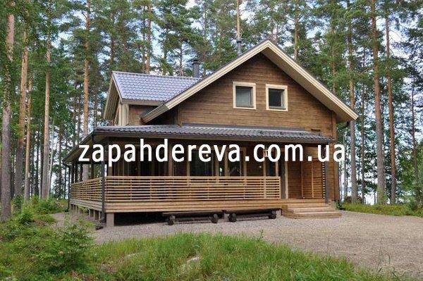 Фото 8 Блок хаус, имитация бревна Светловодск 189911