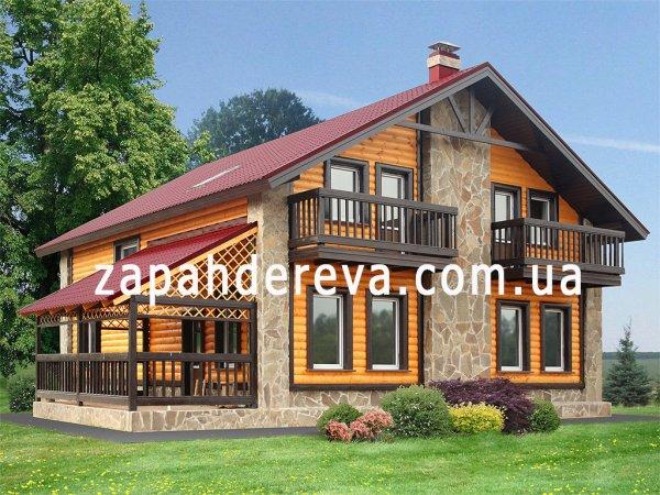 Блок хаус, имитация бревна Светловодск