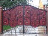 Фото 2 Ворота, калітки, заборні секції ковані.ворота ,калитки,забор. 336335