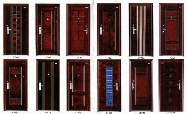 теплые двери входные надёжные