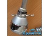Электрический ТЭН для полотенцесушителя TERMA REG3