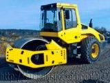 Фото  1 Виброкаток грунтовой Bomag BW 213 Вес 15 тонн 2133805